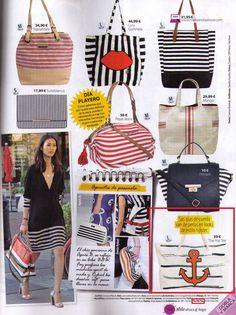 Lulu Guinness, Pepe Jeans, Primark, Estilo Hipster, Blog, Accessories, Walkway, Ornament