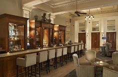 Enjoy a Drink in the newly refurbished Bar at The Grand, Brighton: http://www.devere-hotels.co.uk/hotel-lodges/locations/the-grand/eating-drinking/introduction.html