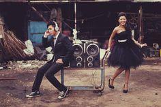 couple, prenup, beats, black