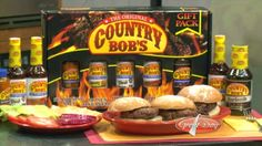02/03/15 Country Bob's Spice Up The New Year Sweepstakes |