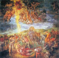 Conversione di Paolo