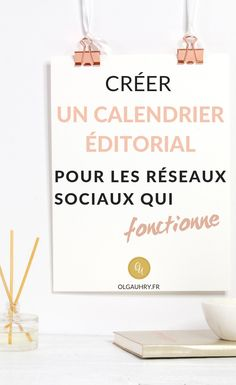 Create an editorial calendar for social networks that works - Olga Uhry - Manager of web writing, translation, social networks Social Media Posting Schedule, Social Media Tips, Social Networks, Social Media Marketing, Marketing Quotes, Marketing Strategies, Youtube N, Tips Instagram, Instagram Social Media