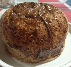 Dukan Diet, Lava, Muffin, Pudding, Breakfast, Desserts, Recipes, Food, Morning Coffee