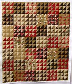 Quilts, Quilts & More Quilts!