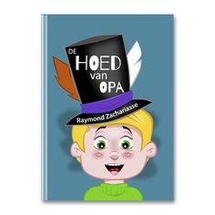 Winactie/Recensie De hoed van Opa http://onlybyme.nl/boeken/de-hoed-van-opa/?utm_campaign=coschedule&utm_source=pinterest&utm_medium=Barbara&utm_content=Winactie%2FRecensie%20De%20hoed%20van%20Opa Doe je al mee? Super leuk voorleesboek!