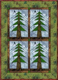 FREE Paper-Piecing Patterns PG3