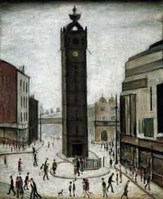 By the Glasgow probably had a population of In 1626 a new tolbooth was built. It was demolished in 1812 except for the steeple. Today it looks like this: The Tolbooth Steeple p… Hepworth Wakefield, Glasgow Scotland, English Artists, Art Uk, Urban Landscape, Best Cities, Historical Photos, Sculpture Art, Film