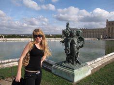 Франция, Париж, Версаль #bardachokzp