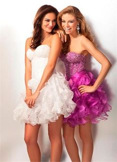 Prom dresses 2012 and formal gowns for 2012 have new trends and colors! You will find lot of options for 2012 formal dresses and prom gowns. Poofy Prom Dresses, A Line Prom Dresses, Cheap Prom Dresses, Homecoming Dresses, Bridal Dresses, Girls Dresses, Flower Girl Dresses, Bridesmaid Dresses, Formal Dresses