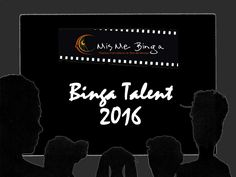 AFRICAN WOMEN IN CINEMA BLOG: Binga Talent 2016 - Call for applications | Appel à candidatures – Cameroon | Camer
