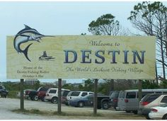 We went here when I was a kid, like early '70's, stayed at the SpyGlass Inn so fun!  Destin