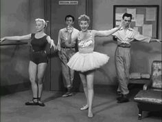 Please Don't Tell Me I Have To Dress A Certain Way To Be Funny, Thanks | Bustle; I love Lucille Ball!