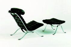 Ari chair by Arne Noell, Sweden, 1966