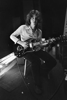 Mick Taylor - Rolling Stones