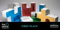 Announcing The Dieline Awards 2016 Winners — The Dieline - Branding & Packaging Design