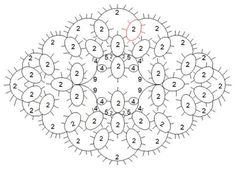 Image result for Free Tatting Patterns Print Out