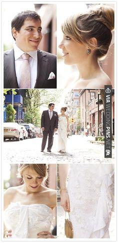 bangs + bun | CHECK OUT MORE IDEAS AT WEDDINGPINS.NET | #weddings #weddinghair #hairstyles #fashionhair #newhair #forweddings