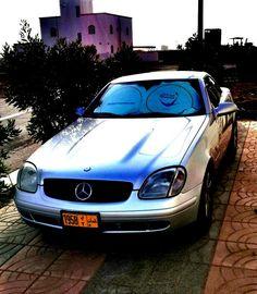 R170 Mercedes Benz Slk, Bmw