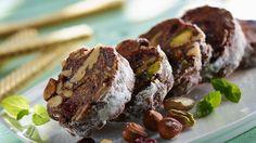 Chrupiące ciasteczka czekoladowe bez pieczenia Rum, Beef, Cooking, Food, Meat, Kitchen, Essen, Meals, Rome