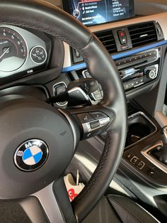 Inside my (new to me) escort wearing blue. 2016 M-Sport, Tech, Lighting, Premium CPO for Bmw Quotes, Bmw Interior, Bmw Girl, Mercedes C300, Bmw Wallpapers, Bmw Wagon, Top Luxury Cars, Bmw Love, Skate Wear