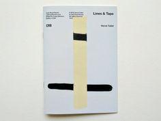 booksfromthefuture:Lines & Tape Hervé Tullet
