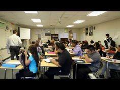 Watch a Classroom Management Expert | Edutopia
