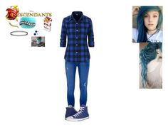 """""""April Caterpillar-Daughter of Absolem Caterpillar"""" by maxinehearts ❤ liked on Polyvore featuring art"""