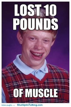 Think YOU'RE Unlucky? These 31 Bad Luck Memes Say Otherwise