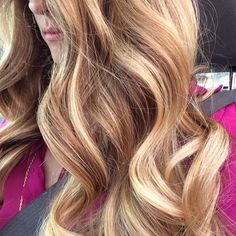 #balayage #ombre #blonde