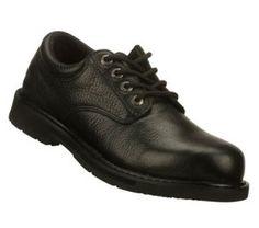 Men's Skechers EXALT - Black