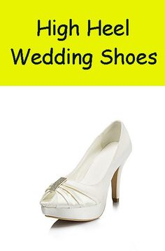 Unique Wedding Favors, Gifts and Accessories - Wedding Shoes Gallery 1