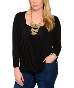 Love it! From #zulily the back is floral.