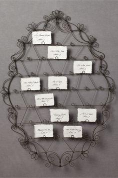 Small Wire Card Holder | Wall Decor | Pinterest | Wall decor ...