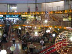The Oriental Plaza Johannesburg