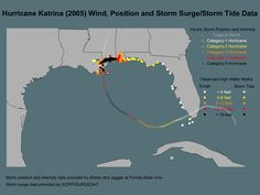 SURGEDAT: THE WORLD'S STORM SURGE INFORMATION CENTER