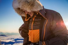 The harshest environment has little impact on this born leader! Blog Mens Blog Womens Blog Kids Blog Blog Blog Contact Blog Product Care Blog About Outdoor Apparel, Canada Goose Jackets, Environment, Winter Jackets, Pure Products, Blog, Kids, Women, Fashion
