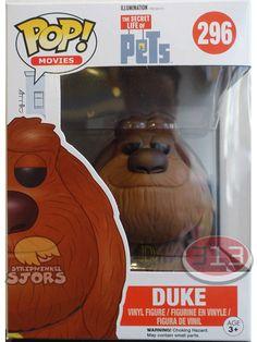 Duke The Secret Live of Pets