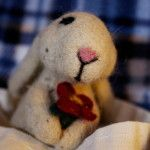 Pippi Calzelunghe - Pupillae Art Dolls