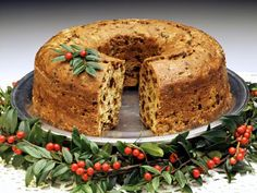 Tips For Making A Great Fruitcake No more doorstops! Make the best fruitcake ever. Fruitcakes may be made without an alcohol soaking liquid. Learn the substitutions, tips, and hints for fruitcakes. #fruitcake #recipes #christmas