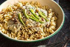 Νηστίσιμες Συνταγές - Συνταγές για τη Νηστεία   Argiro.gr Diet Recipes, Recipies, Food Categories, Guacamole, Pasta Salad, Avocado, Food And Drink, Vegetarian, Vegan