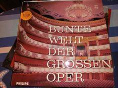Die Bunte Welt der Oper