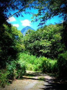 Parque Bicentenario | El Salvador