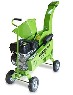 """Yardbeast 3514 - 404cc 14hp 3.5"""" Wood Chipper > Heavy 50-lb rotor, its uniquely designed and high diameter disc optimizes torque recovery to maintain chipping power Powerful 14hp, 404cc Subaru® EX40 engine with a 5-year warranty Heavy duty Noram® professional clutch transmission with 2 High Power transfer belt Check more at http://farmgardensuperstore.com/product/yardbeast-3514-404cc-14hp-3-5-wood-chipper/"""
