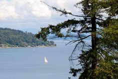 Point Defiance Park - Tacoma, Washington, USA. See more: www.UnhookNow.blogspot.com