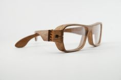 Herrlicht handmade wood glasses: walnut, maple or pear?