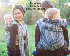 This carrier is: Didymos brand. Mei Tai (an Asian-style carrier). Wrap conversion mei tai (WCMT), meaning sewn from a woven wrap. Baby Wearing Wrap, Woven Wrap, Asian Style, Conversation, Waves, Sewing, How To Wear, Fashion, Kids