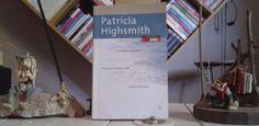Páginas Colaterales: Tres cuentos de Patricia Highsmith