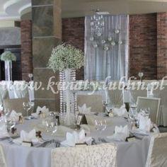 dekoracja sali weselnej 10