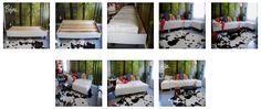 Tagesbett, Sofa Couch, DIY