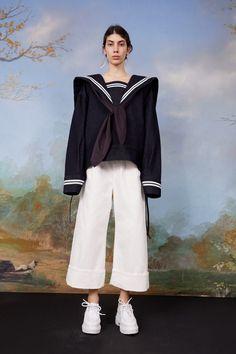 MM6 Maison Margiela Resort 2019 Collection - Vogue